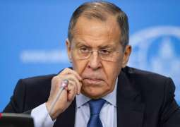 Lavrov Says Romania Did Not Explain Decision to Expel Russian Diplomat