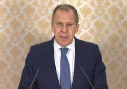 West Watches On As Kiev Tries Hard to Reverse Minsk Agreements - Lavrov