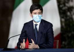 Italy's Upper Chamber Rejects No-Confidence Motion Against Health Minister