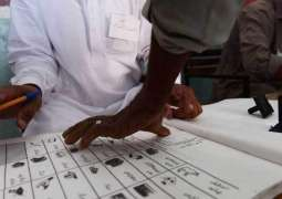 All eyes are on NA-249 Karachi West II by-elections as polling is underway