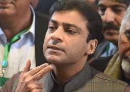 Hamza Shehbaz demands inquiry into Memon's revelations