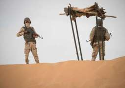 EU Nations Pledge Security Aid to Africa's Sahel After 3 Europeans Killed in Burkina Faso