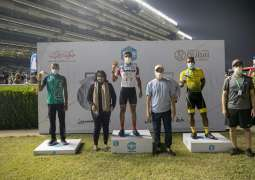 Safi leads Moroccan one-two on closing night of 2021 NAS Sports Tournament