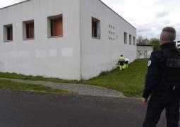 Anti-Migrant Vandals Deface Muslim Cultural Center in France
