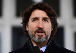 Ontario Request to Halt Arrival of Int'l. Students to Be Formalized on Friday - Trudeau