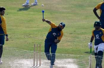 National squad for Zimbabwe tour returns negative twice in COVID-19 testing