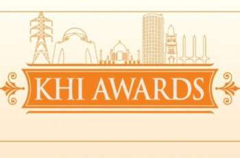 Karachi's Best Organisations Recognised For Their Relentless Commitment At KE's KHI Awards