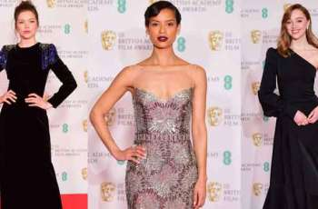BAFTA Film Awards 2021 Held Over Zoom Amid COVID-19 Pandemic