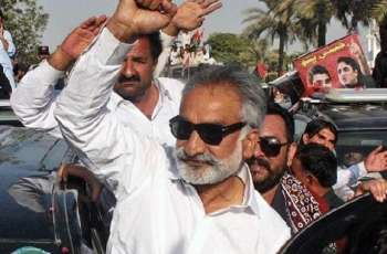 ATC acquits Dr. Zulfiqar Mirza, 51 aides in police station attack case