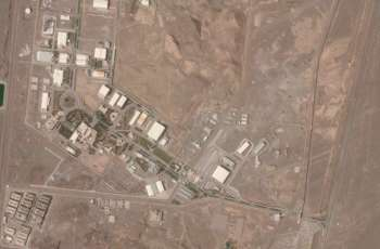 Incident at Nuclear Facility in Natanz Caused by Explosion - Iran's AEOI