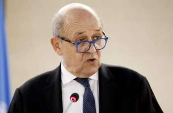 French Foreign Minister to Start 3-Day Official Visit to India on Tuesday - New Delhi