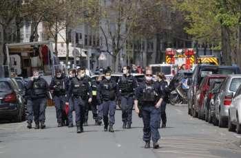 Prosecutors Launch Investigation After Shooting Near Paris Hospital Under 'Murder' Article