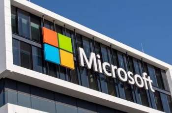 Microsoft Says Buying Speech Recognition Service Nuance for $16Bln