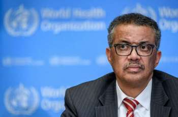 COVID-19 Cases Globally Increase For 7 Weeks in Row - WHO's Tedros