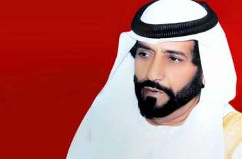 طحنون بن محمد يهنئ رئيس الدولة ونائبه ومحمد بن زايد والحكام بحلول شهر رمضان المبارك