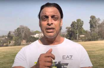 Shoaib Akhtar comes down hard upon Babar Azam over slow strike rate in 2nd T 20I against South Africa