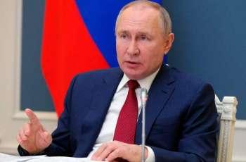 Putin Had Phone Conversation With Finnish Counterpart - Niinisto's Office