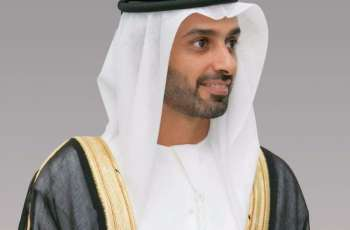 Sheikh Ahmed bin Humaid Al Nuaimi issues resolution concerning bids and tenders for the Government of Ajman