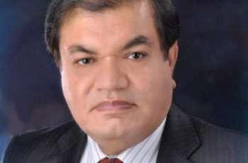 Unrealistic tax target to push FBR under stress: Mian Zahid Hussain