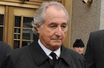 Ponzi Schemer Bernie Madoff Dies in US Prison - Reports