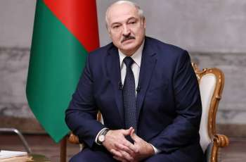 Belarusian President Receives Russian Prime Minister for Closed Meeting in Minsk