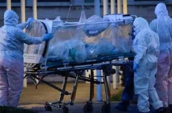 Global Covid-19 Death Toll Exceeds 3 Million People - Johns Hopkins University