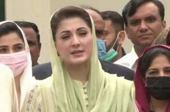 Maryam Nawaz will visit Karachi on April 24 to resume political activities