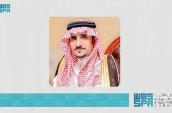 رئيس جامعة الباحة: مسابقة الملك سلمان بن عبدالعزيز المحلية لحفظ القرآن الكريم .. استمرار للعناية والاهتمام بكتاب الله الذي قامت عليه المملكة