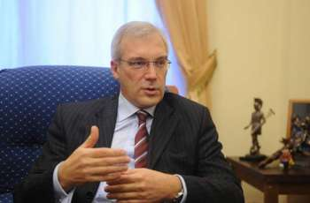 Russia Not Ruling Out Chain Reaction in EU After Diplomats Expulsion From Prague - Grushko