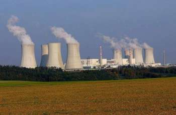 Czech Government Removes Rosatom From List of Candidates for Dukovany NPP Construction