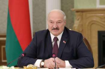 Lukashenko Fulfills His Duties in Full After Foiled Assassination Attempt - Spokeswoman