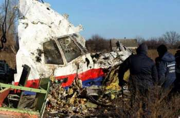 MH17 Defendants Should Make Statements in Court in Person, Not on Social Media - Judge