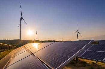 IEA Expects World's Renewable Electricity Generation to Expand by Over 8% in 2021