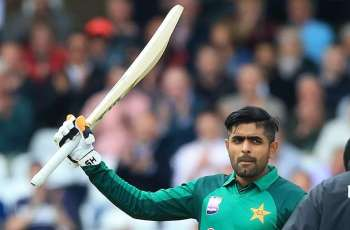 Babar Azam aims to score 2000 T20I runs
