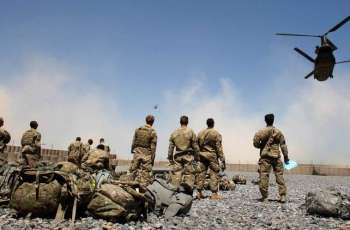 US Has No Agreements to Base Troops Withdrawn From Afghanistan - CENTCOM Commander