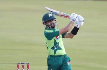 Pakistan to defend his 2nd position in T20I against Zimbabwe