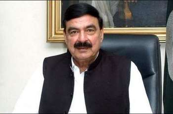 Sheikh Rasheed says 669 TLP workers set free