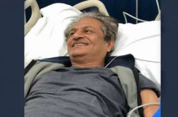 اصابة صحفی باکستاني اثر ھجوم مسلح فی العاصمة اسلام آباد