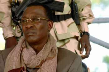 Chadian Transition Military Council Says Country Faces 'Serious' Terrorist Threat