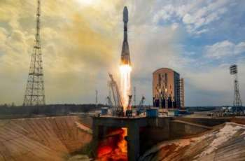 Roscosmos Sets Next Space Launch From Vostochny for April 26
