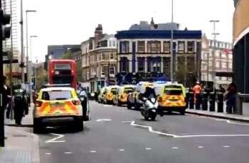 London Bridge Station Was Evacuated Over Suspicious Item - Transport Police
