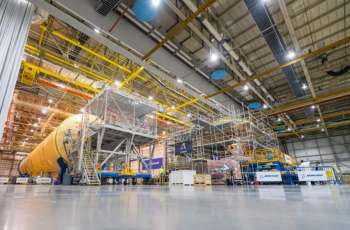 Boeing Delivers First Core Stage for NASA's Lunar Artemis Mission - Statement