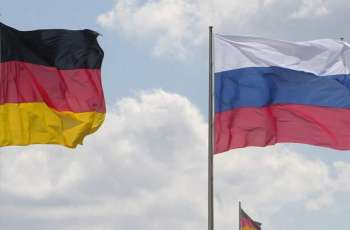 Germany Says Wants Good Relations With Russia, Does Not 'Close Door'