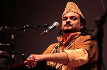 Late Sufi Qawwal Amjad Sabri receives praises on 5th anniversary of his martyrdom