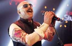 Pop star Ali Azmat tests positive for Coronavirus