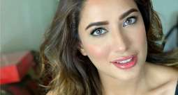 Mehwish Hayat raises voice for payment of royalties to fellow artists