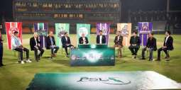 PSL 6: Draft for remaining matches to be prepared next week