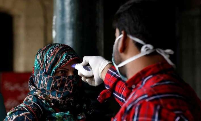 Free Coronavirus Test for Lahorites