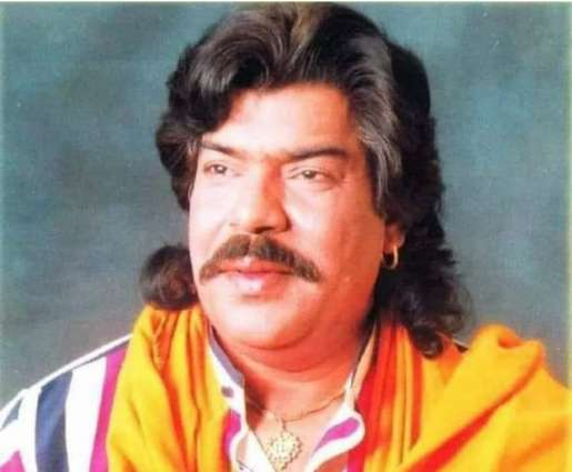 Towering patriotic crooner Shaukat Ali to live in hearts forever