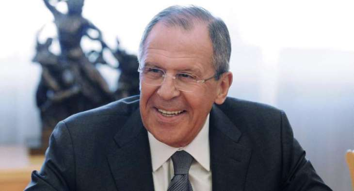 Lavov Conveyed Message From Putin to Modi to Indian Foreign Minister